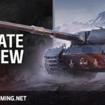 Update 9.20.1 arrives for World of Tanks today