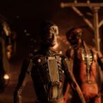 Watch Neill Blomkamp's ADAM: The Mirror, created in Unity