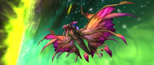 The 10 Most Expensive World of Warcraft Mounts | Flickering Myth