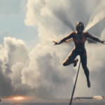 Casting call reveals 80s flashback in Ant-Man and the Wasp
