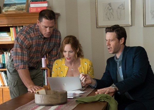 'Blockers' Restricted Trailer Starring John Cena and Leslie Mann