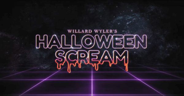 Infinite Warfare launches 'Willard Wyler's Halloween Scream' event