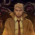 DC's Constantine animated series to premiere this month