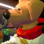 LEGO Marvel Super Heroes 2 story trailer stars adorable doggy Cosmo the Spacedog