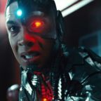 Ray Fisher discusses Zack Snyder's original plans for Cyborg pre-Justice League exit