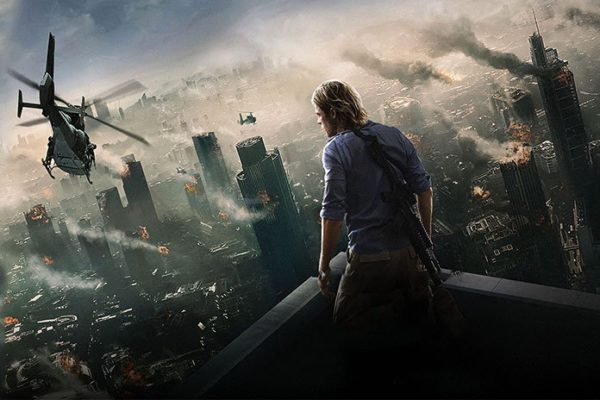 World War Z sequel aiming for June 2019 production start date