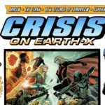 The CW teases the Arrowverse's 'Crisis on Earth-X' crossover with new promo