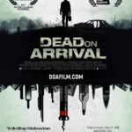 Exclusive: Watch the trailer for thriller Dead on Arrival