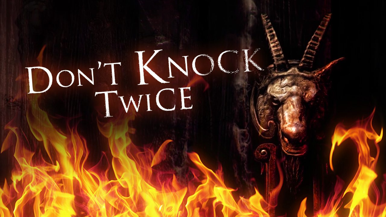 Video Game Review – Don?t Knock Twice