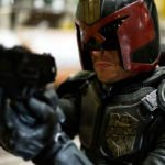 Karl Urban still interested in playing Judge Dredd in Mega-City One