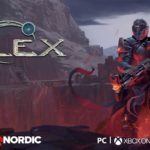 Watch the launch trailer for sci-fi fantasy RPG ELEX