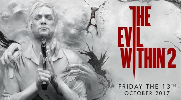'The Evil Within 2' Launch Trailer Is A Nightmare
