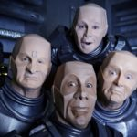 Watch a clip from Red Dwarf XII Episode 2 – 'Siliconia'