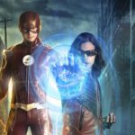'Catch the Vibe' with a new poster for The Flash Season 4
