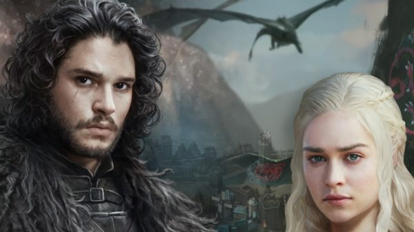 Rule over Westeros with this Game of Thrones mobile game