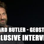 Exclusive Interview: Gerard Butler on Geostorm, Gods of Egypt and more