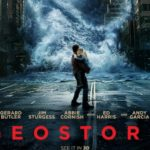 Geostorm is a washout at the U.S. box office, fails to recoup reshoot costs