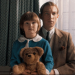 Movie Review – Goodbye Christopher Robin (2017)