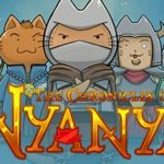 The Chronicles of Nyanya cat RPG gets a gameplay trailer