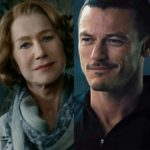 Helen Mirren, Luke Evans, Cillian Murphy and Sasha Luss cast in Luc Besson's Anna