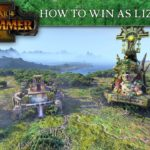 New video for Total War: Warhammer II helps us win using Lizardmen