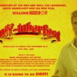 Celebrating David Hasselhoff with Hoff-toberfest