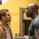 Mike Colter teases Heroes for Hire in Luke Cage season 2