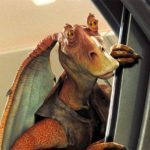 Jar Jar Binks actor was suicidal after Star Wars backlash