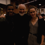 John Williams to record Star Wars: The Rise of Skywalker score in June