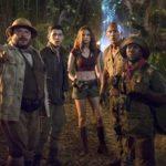 Jumanji: Welcome to the Jungle passes $500 million worldwide