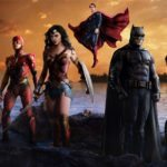 Justice League gets a huge batch of promotional images