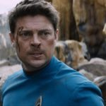 "Karl Urban talks Quentin Tarantino's ""bananas"" Star Trek plans, confirms NuTrek crew and R-rating"