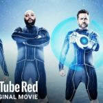 First trailer for Rooster Teeth's Lazer Team 2