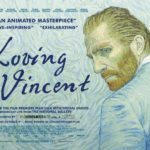 Exclusive Interview – Douglas Booth on Loving Vincent