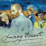 Movie Review – Loving Vincent (2017)