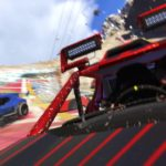 Codemasters announces all action racer ONRUSH