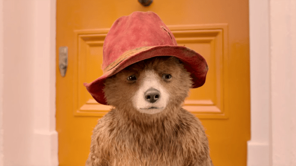 Fans pay tribute to Paddington Bear creator Michael Bond