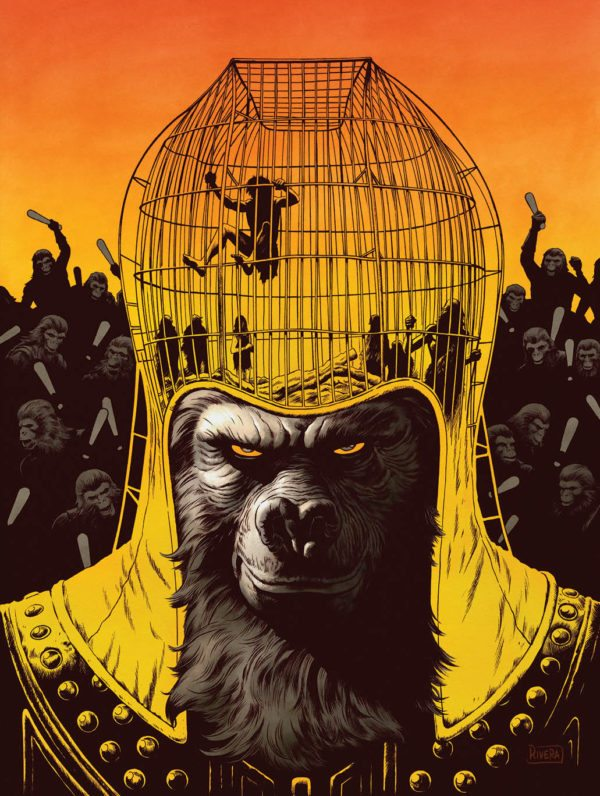 humanity meets its match with planet of the apes ursus