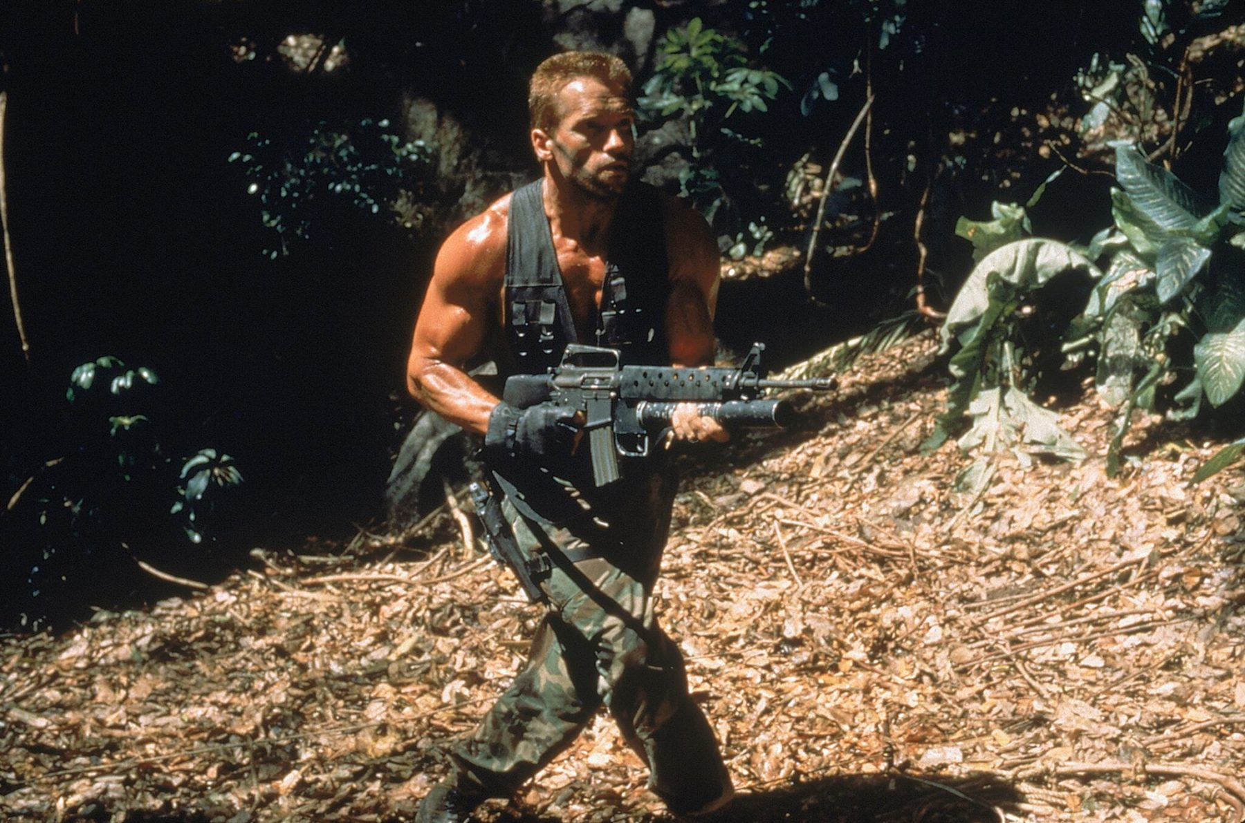 Shane Black on Arnold Schwarzenegger turning down The Predator cameo