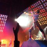Bryan Singer shares new image of Rami Malek as Freddie Mercury from Bohemian Rhapsody