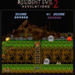 Mini-games will come with Resident Evil Revelations 1 and 2 on the Nintendo Switch