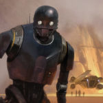 Alan Tudyk has co-written a K-2SO story for Star Wars Adventures