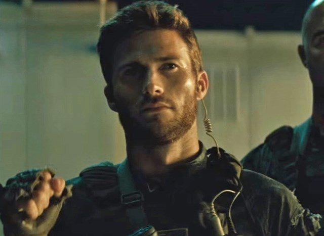 Resultado de imagem para Scott Eastwood Wolverine