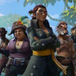 Non-verbal communication introduced to Sea of Thieves