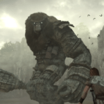 Shadow of the Colossus gets a new trailer at Paris Games Week