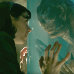 Watch the final trailer for Guillermo del Toro's The Shape of Water