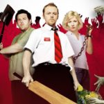Simon Pegg and Edgar Wright briefly considered Shaun of the Dead sequel From Dusk Till Shaun