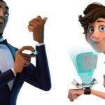 Tom Holland and Will Smith are Spies in Disguise