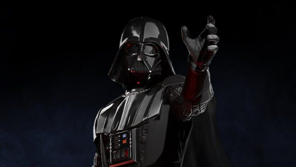 Coinciding With The Start Of Paris Games Week EA Has Unveiled A Rather Gorgeous Launch Trailer For Its Hotly Anticipated Sequel Star Wars Battlefront II
