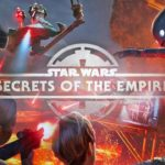 Star Wars: Secrets of the Empire hyper-reality experience coming to London this December